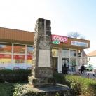 Hunyadi János-emlékmű