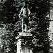 Pálffy János gróf szobra
