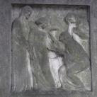 Horváth Margit síremléke