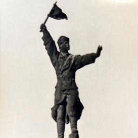 Osztapenko kapitány