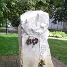 Recski áldozatok emlékköve