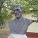 Simonyi Imre-mellszobor