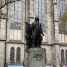 Bach-emlékmű