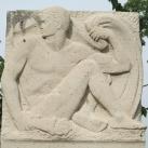 Heckenast-család síremléke