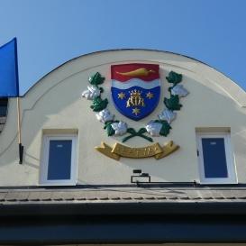 Bátya címere