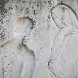 Genthon István síremléke