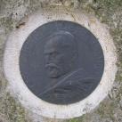 Gr. Tisza István-emlékkő