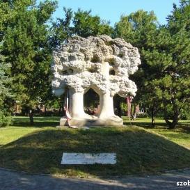 Lengyel–magyar barátság-emlékmű