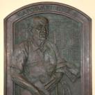 Kaposvári Gyula múzeumigazgató