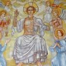 Jézus az angyalok között