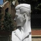 Angyal István-emlékmű