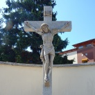 Csanád egyházmegye 900 éves-emlékkereszt