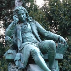 Bernardin de Saint-Pierre emlékműve