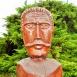 Pöltenberg Ernő szobra
