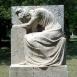 Dr. Vajda Adolf síremléke