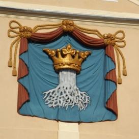 Brassó város címere