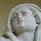 Mater Dolorosa-szobor