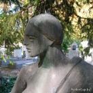 Karitász - Martsa István síremléke