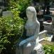 Ajtay Éva festőnő síremléke