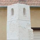 Torony szobor