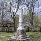 Az 1648. évi hősnők és 1848 emlékoszlopa