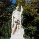 Szent Flórián-szobor