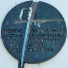 1848–49-es-emléktábla