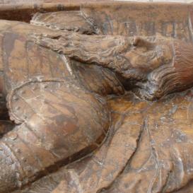Dobó István síremléke