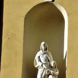 Szűz Mária Jézussal