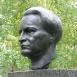 Miloš N. Đurić mellszobra