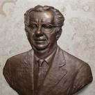 dr. Szegedi Gyula emléktáblája