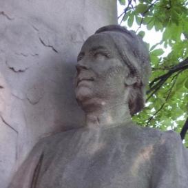 Zirzen Janka síremléke