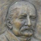 Joó Károly-emléktábla