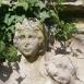 Mária a gyermek keresztelő Szent Jánossal