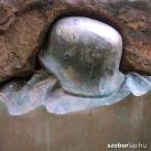 A II. világháború áldozatainak emlékére