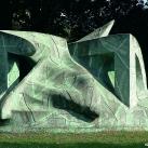 Architektonikus forma