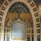 A Schmidl-síremlék belső díszítése