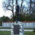Huszár-emlékmű