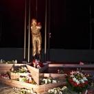 A kommunista diktatúra áldozatainak emlékműve