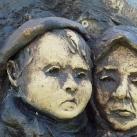 1956-os menekültek emlékműve