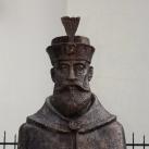 Bethlen Gábor mellszobra