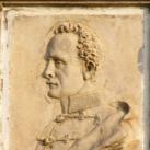 Gábor Áron síremléke