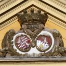 Harruckern- és Dirling-címer