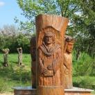 Millenniumi szoborcsoport