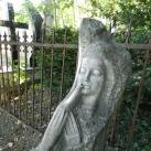 Jeney Ádám operatőr síremléke