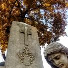 Dr. Földváry István síremléke
