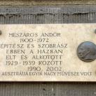 Mészáros Andor