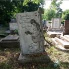 Gyulai István és családjának síremléke