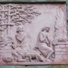 Káin és Ábel áldozata