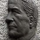 György Oszkár-emléktábla